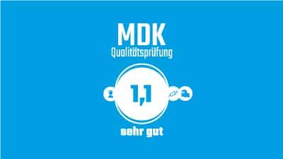 MDK Qualitätsprüfung Leistung Lipski Schmidt aus Essen